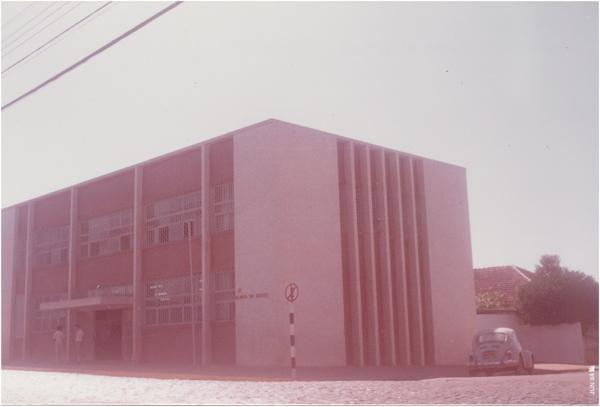Banco do Brasil S.A. : Goiandira, GO - 1984