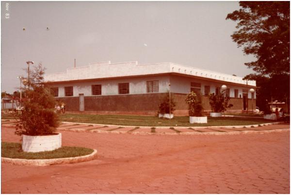 Prefeitura Municipal : Goianira, GO - 1983