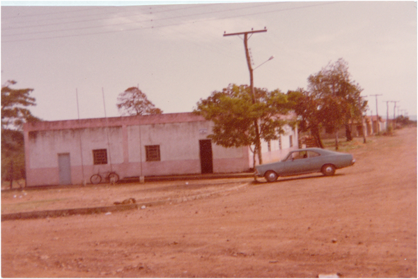Prefeitura Municipal : Israêlandia, GO - [19--]