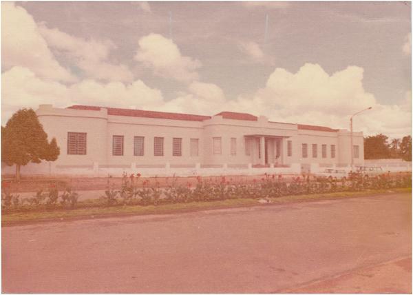 Colégio Estadual de Ipameri : Ipameri, GO - [19--]