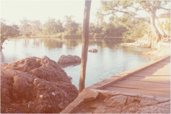 Lagoa do Aporé : Itajá, GO - [19--]