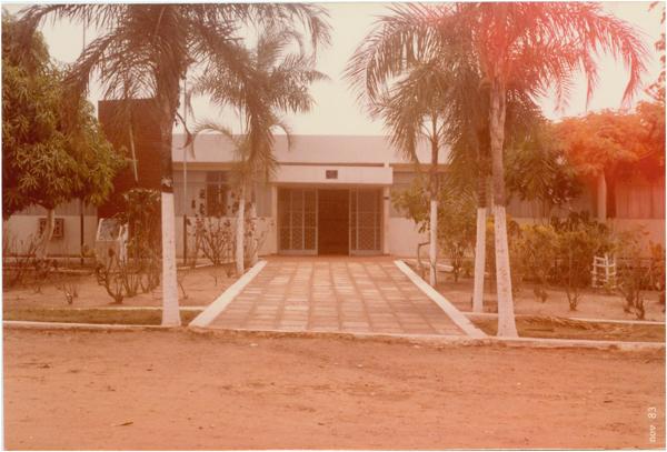 Fórum : Ivolândia, GO - 1983