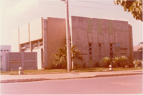 Telegoiás : Itapuranga, GO - 1983