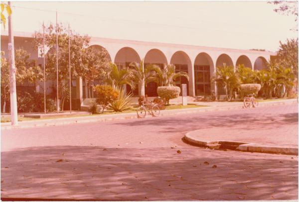Prefeitura Municipal : Itapuranga, GO - 1983