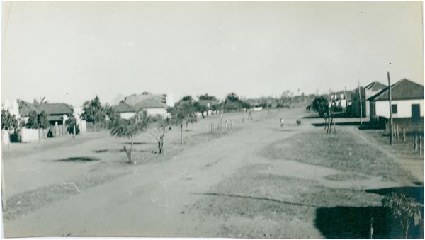 Avenida Floresta : Itapaci, GO - [19--]