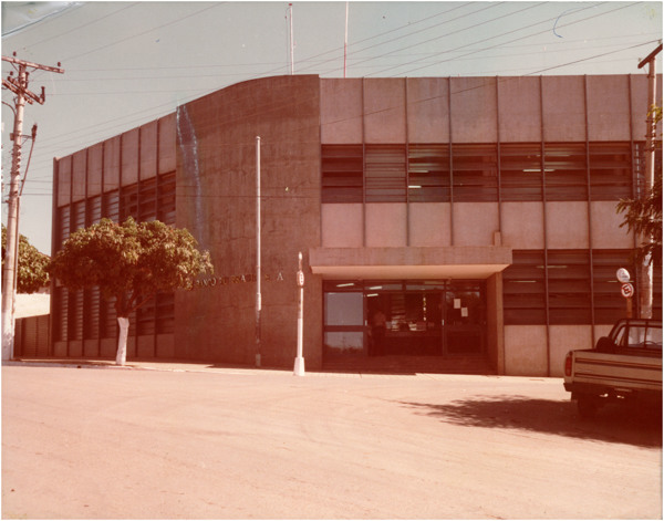 Banco do Brasil S.A. : Jussara, GO - [19--]