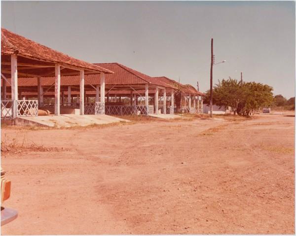Parque Agropecuário : Jussara, GO - [19--]