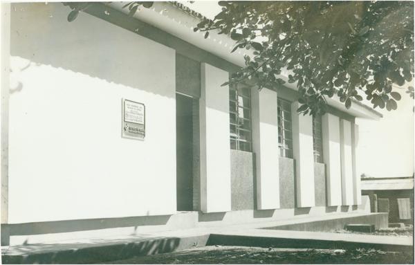 Posto de Saúde : Maurilândia, GO - [19--]