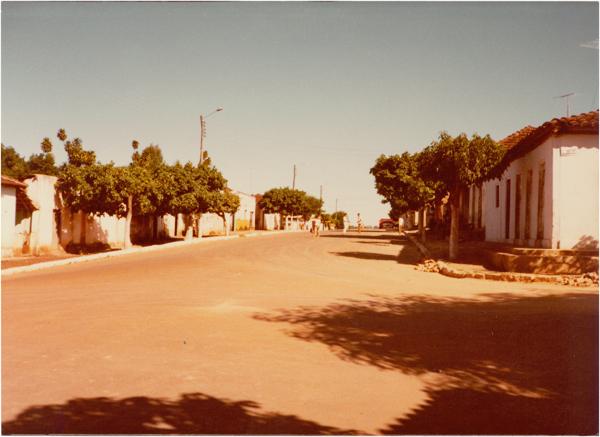 Av. José Marcelino : Moiporá, GO - [19--]