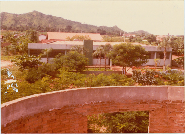 Prefeitura Municipal : Montes Claros de Goiás, GO - [19--]
