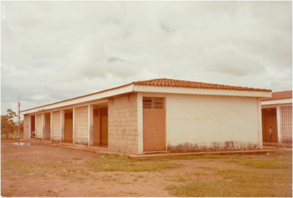 Colégio Estadual : Mutunópolis GO - 1984