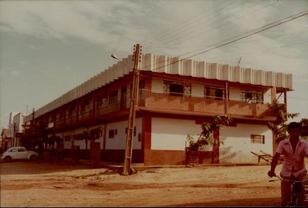 Hotel Cairo : Açailândia, MA - 1983