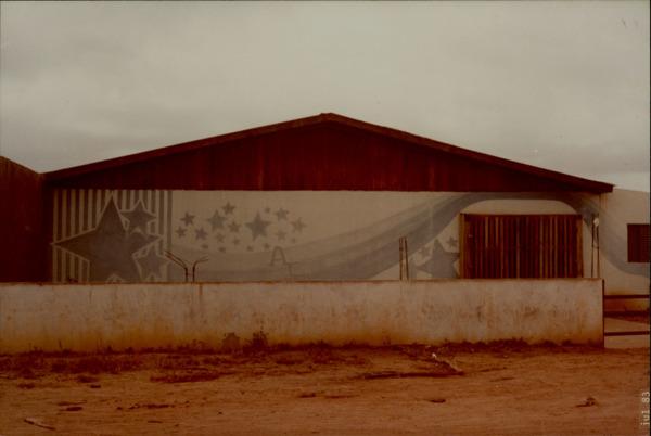 Açaí Clube : Açailândia, MA - 1983