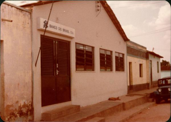 Banco do Brasil S.A. : Amarante do Maranhão, MA - [19--]