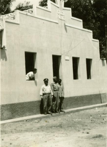 Cadeia Pública : Anajatuba, MA - [19--]