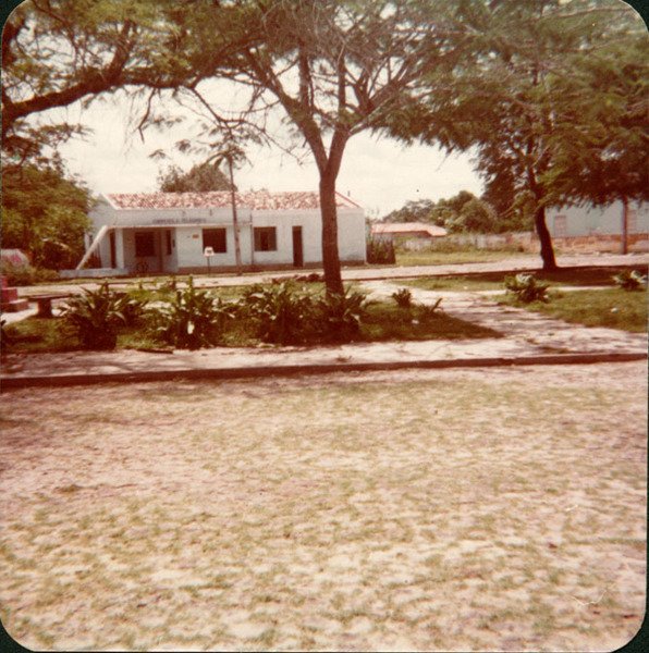 Correios e telégrafos : Anajatuba, MA - [19--]