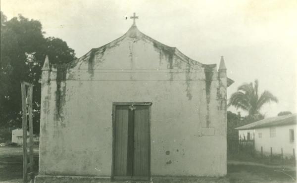 Igreja de São Bernardo : Anapurus, MA - [19--]