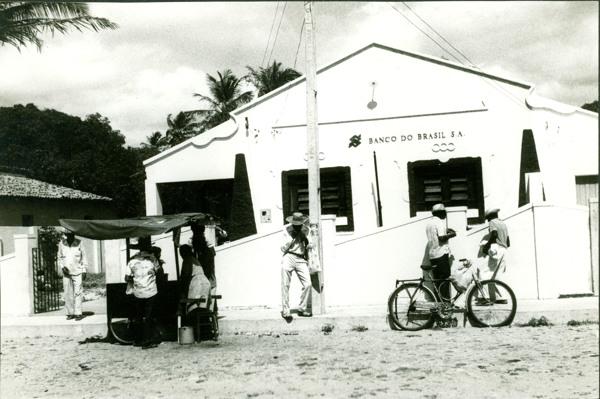 Banco do Brasil S.A. : Araioses, MA - [19--]