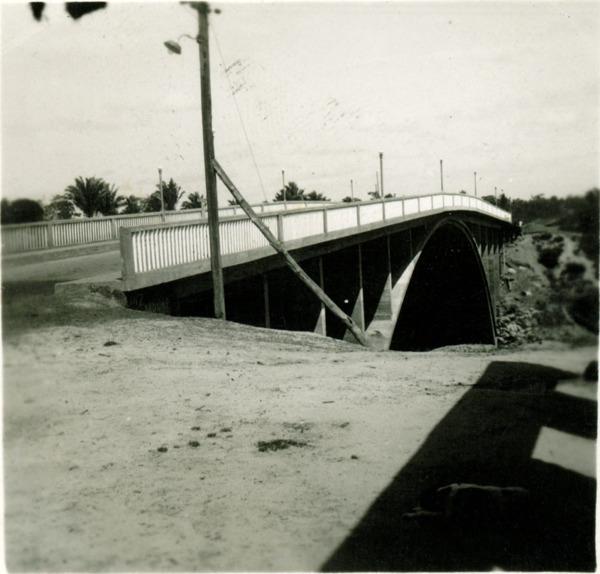Ponte : Itapecuru Mirim, MA - [19--]
