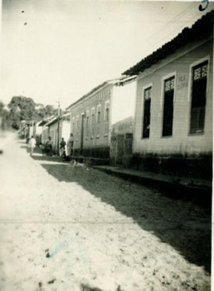 Rua Duque de Caxias : Icatu, MA - [19--]