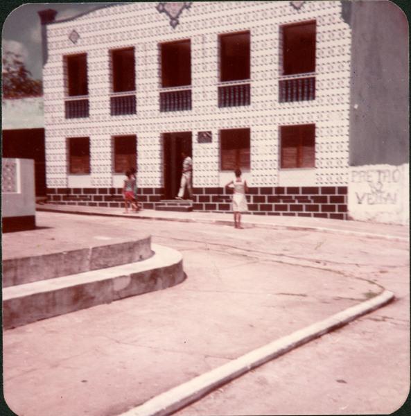 Prefeitura Municipal : Icatu, MA - [19--]