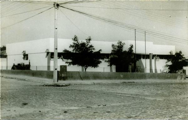 Prefeitura Municipal : Barão de Grajaú, MA - [19--]