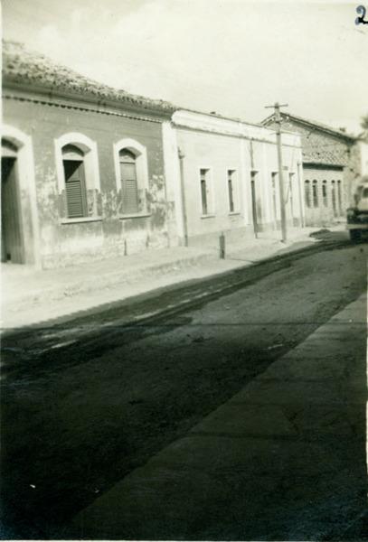 Rua Gonçalves Dias : Brejo, MA - [19--]