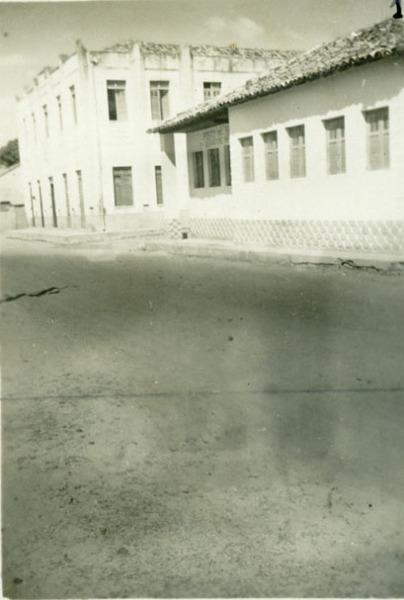 Posto de saúde : Prefeitura Municipal : Brejo, MA - [19--]
