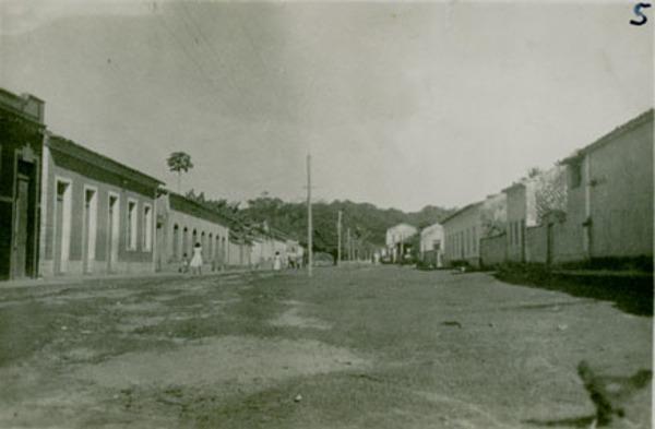 Rua Coronel Lago Junior : Buriti, MA - [19--]