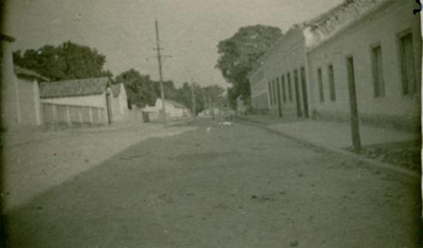 Rua Coronel Felinto Pessôa : Buriti, MA - [19--]