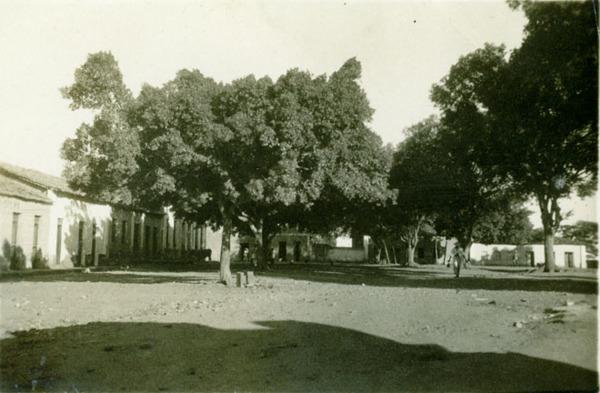 Avenida Getúlio Vargas : Buriti Bravo, MA - [19--]