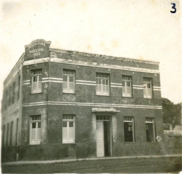 Prefeitura Municipal : Cajapió, MA - [19--]