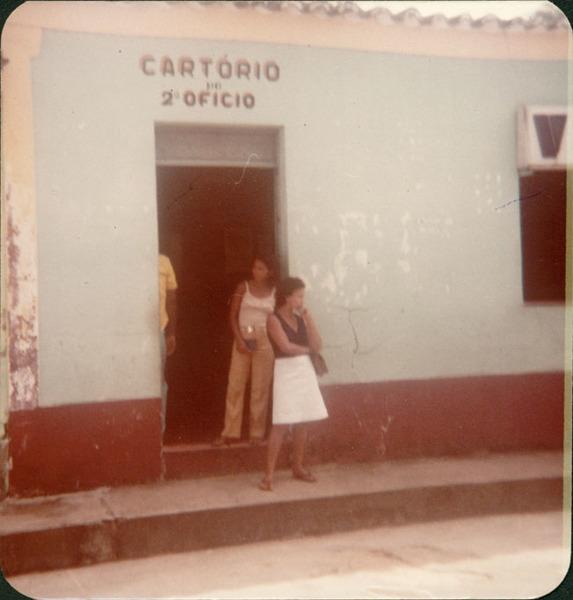 Cartório do 2º ofício : Cândido Mendes, MA - [19--]