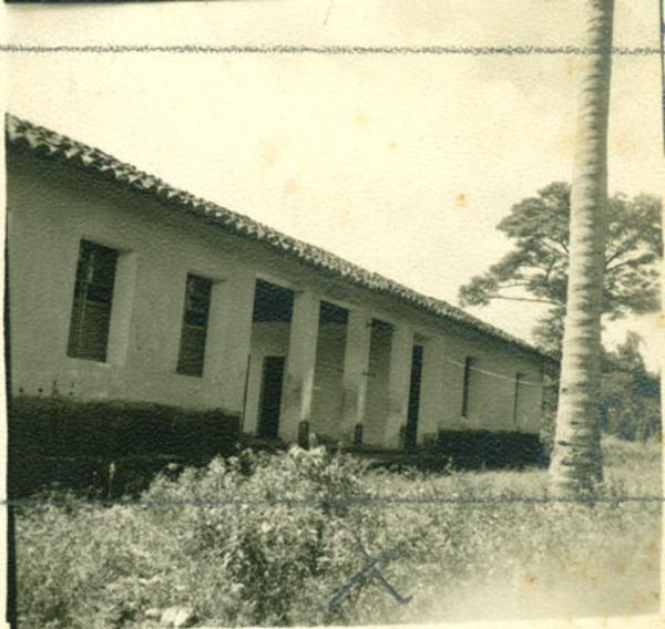 Escola Rural Presidente Dutra : Carutapera, MA - [19--]