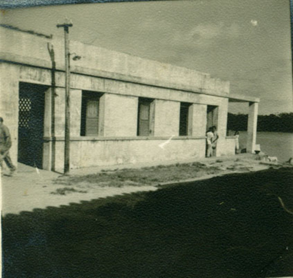 Mercado municipal : Carutapera, MA - [19--]