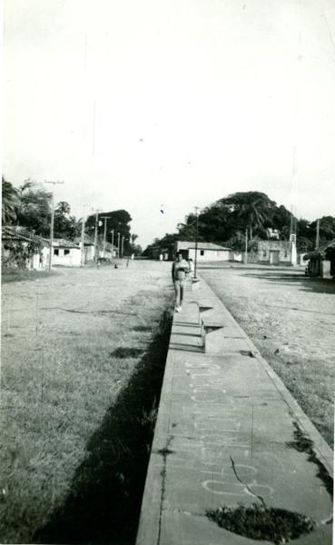 Avenida Jacinto Passinho : Cedral, MA - [19--]