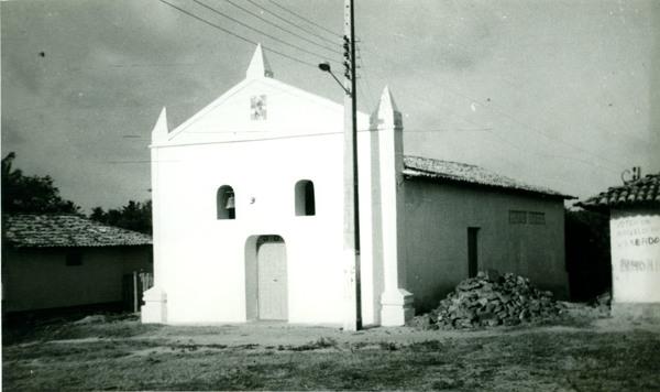 Igreja Nossa Senhora da Conceição : Cedral, MA - [19--]