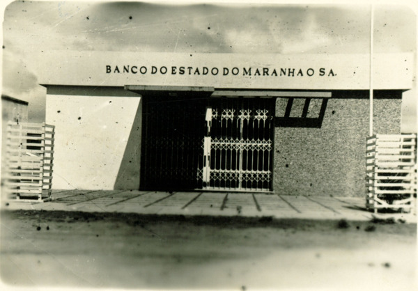 Banco do Estado do Maranhão S. A. : Colinas, MA - [19--]