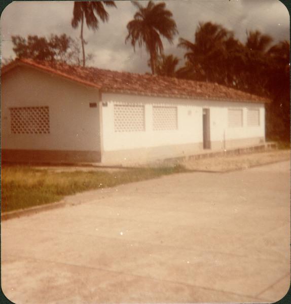 Escola João Jorge Filho : Godofredo Viana, MA - [19--]