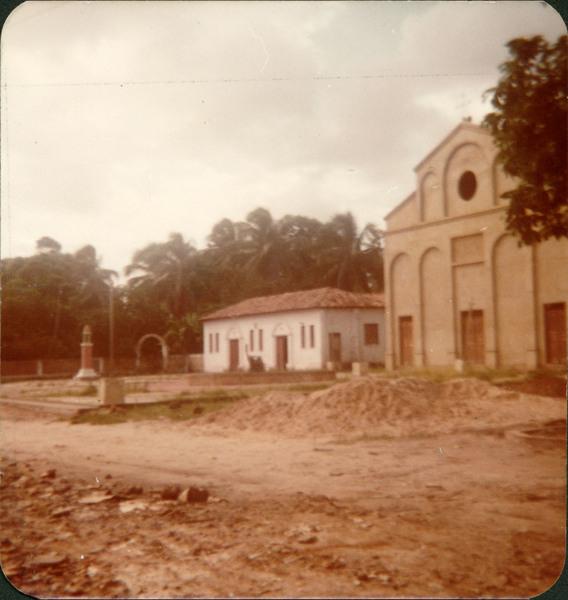 Paróquia Nossa Senhora Mãe da Igreja : Godofredo Viana, MA - [19--]