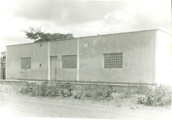 Escola municipal : Graça Aranha, MA - [19--]