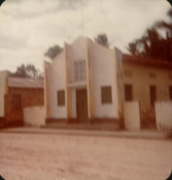 Assembleia de Deus : Godofredo Viana, MA - [19--]