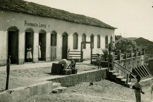Trizidela : Grajaú, MA - [19--]