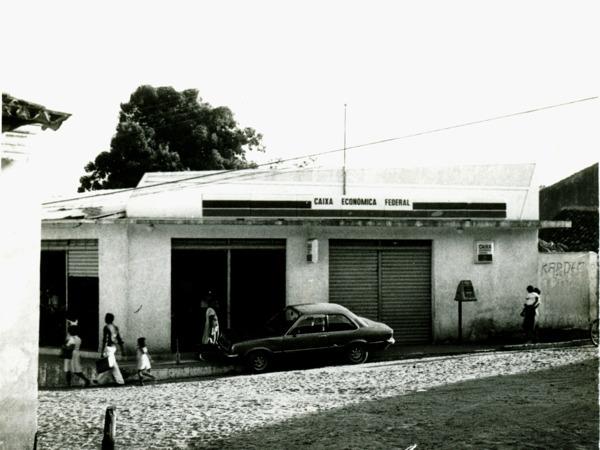Caixa Econômica Federal : Grajaú, MA - [19--]