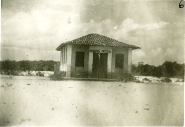 Matadouro municipal : Humberto de Campos, MA - [19--]