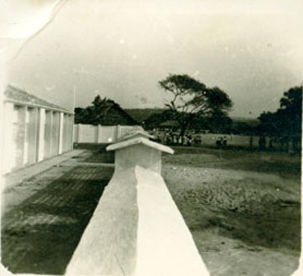 Escola integrada : Jatobá, MA - [19--]