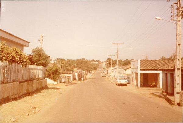 Avenida Imperatriz : João Lisboa, MA - 1983