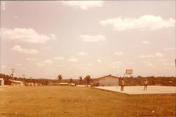 Centro esportivo : João Lisboa, MA - 1983