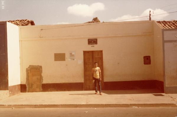 Prefeitura Municipal : João Lisboa, MA - 1983