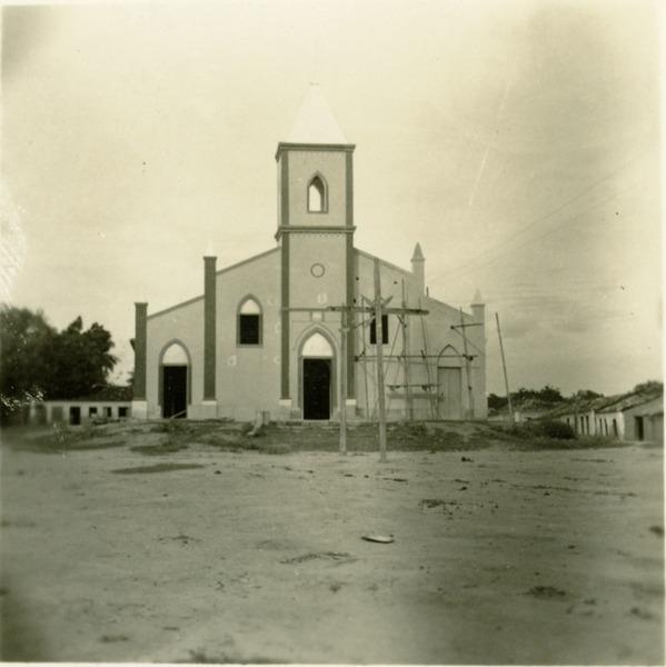 Igreja matriz : Loreto, MA - [19--]